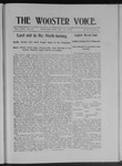 Wooster voice. (Wooster, Ohio), 1904-05-16