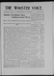 Wooster voice. (Wooster, Ohio), 1904-06-16