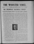 Wooster voice. (Wooster, Ohio), 1906-01-15