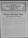 Wooster voice. (Wooster, Ohio), 1907-11-06