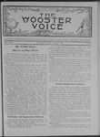 Wooster voice. (Wooster, Ohio), 1908-05-27