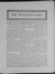 Wooster voice. (Wooster, Ohio), 1908-10-27