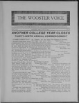 Wooster voice. (Wooster, Ohio), 1909-06-17