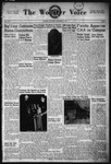 The Wooster Voice (Wooster, OH), 1940-09-20 by Wooster Voice Editors