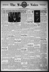 The Wooster Voice (Wooster, OH), 1940-10-03 by Wooster Voice Editors