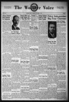 The Wooster Voice (Wooster, OH), 1940-10-17