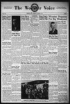 The Wooster Voice (Wooster, OH), 1940-10-24 by Wooster Voice Editors