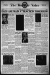 The Wooster Voice (Wooster, OH), 1940-11-08