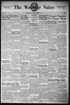 The Wooster Voice (Wooster, OH), 1940-11-14