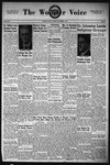 The Wooster Voice (Wooster, OH), 1940-12-05 by Wooster Voice Editors