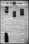 The Wooster Voice (Wooster, OH), 1940-12-12