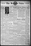 The Wooster Voice (Wooster, OH), 1941-01-16