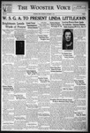 The Wooster Voice (Wooster, OH), 1942-11-05