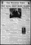 The Wooster Voice (Wooster, OH), 1943-01-22