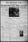 The Wooster Voice (Wooster, OH), 1943-03-25