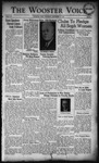 The Wooster Voice (Wooster, OH), 1943-09-23