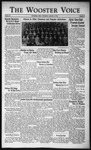 The Wooster Voice (Wooster, OH), 1944-03-30