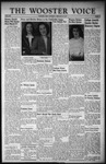 The Wooster Voice (Wooster, OH), 1945-02-22