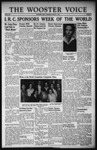 The Wooster Voice (Wooster, OH), 1945-03-01