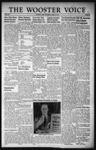 The Wooster Voice (Wooster, OH), 1945-04-26