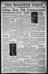 The Wooster Voice (Wooster, OH), 1945-05-03