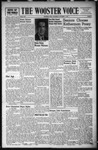 The Wooster Voice (Wooster, OH), 1945-10-04