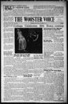 The Wooster Voice (Wooster, OH), 1945-10-19