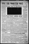 The Wooster Voice (Wooster, OH), 1945-10-25