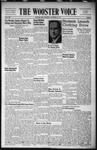 The Wooster Voice (Wooster, OH), 1945-11-15