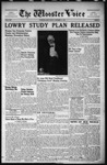The Wooster Voice (Wooster, OH), 1945-12-14