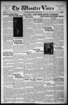 The Wooster Voice (Wooster, OH), 1946-01-24