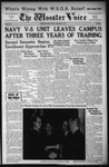 The Wooster Voice (Wooster, OH), 1946-02-08