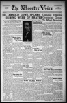 The Wooster Voice (Wooster, OH), 1946-02-14