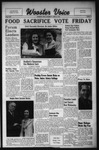 The Wooster Voice (Wooster, OH), 1946-04-25