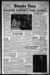 The Wooster Voice (Wooster, OH), 1946-05-02