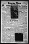 The Wooster Voice (Wooster, OH), 1946-10-25