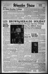 The Wooster Voice (Wooster, OH), 1946-11-22