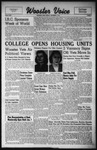 The Wooster Voice (Wooster, OH), 1946-12-06