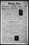 The Wooster Voice (Wooster, OH), 1947-01-17
