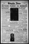The Wooster Voice (Wooster, OH), 1947-02-07