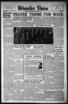The Wooster Voice (Wooster, OH), 1947-02-14