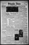 The Wooster Voice (Wooster, OH), 1947-02-21