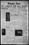The Wooster Voice (Wooster, OH), 1947-03-21
