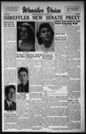 The Wooster Voice (Wooster, OH), 1947-03-28