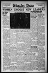 The Wooster Voice (Wooster, OH), 1947-04-18