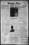 The Wooster Voice (Wooster, OH), 1947-05-02