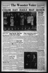 The Wooster Voice (Wooster, OH), 1947-05-09