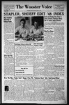 The Wooster Voice (Wooster, OH), 1947-05-16