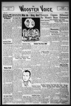 The Wooster Voice (Wooster, OH), 1948-01-23