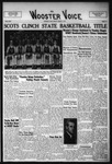 The Wooster Voice (Wooster, OH), 1948-03-05